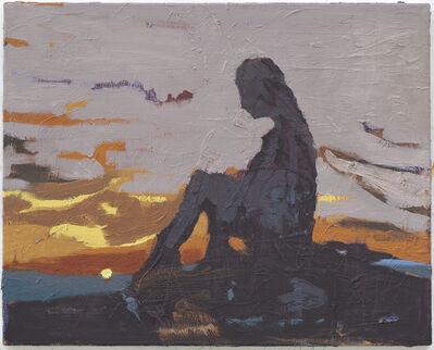 Kristopher Benedict, 'Contemplation', 2010