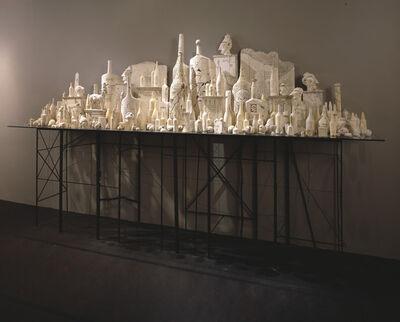 Brodsky & Utkin, 'Still Life', 1989