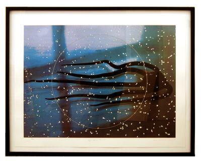 Lita Albuquerque, 'Ophioderma Cielo ', 2005