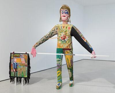 Klaas Rommelaere, 'Marieke', 2020