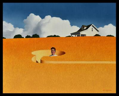 Rob Browning, 'Field', 2020