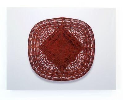 George Blaha, 'Da Vinci's Signature Piece', 2011
