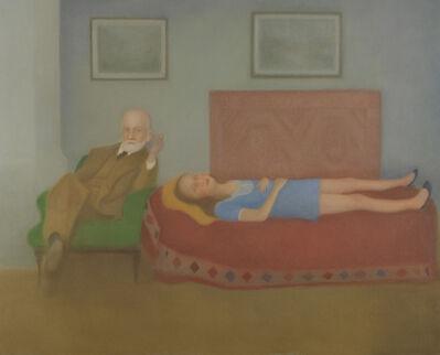 Chechu Álava, 'Dr. Freud'