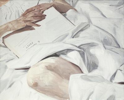 Wang Yingying 汪莺莺, 'Nap 憩', 2018