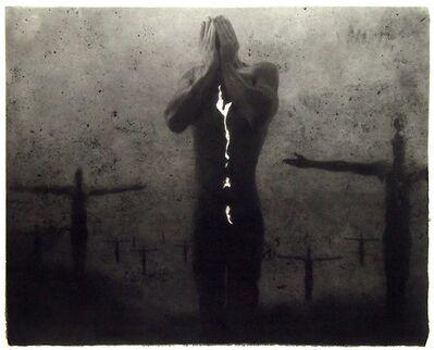 Michal Macku, 'Carbon Print nr. 12', 2004