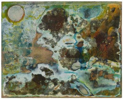 Romare Bearden, 'Untitled (Landscape)', c. 1970s