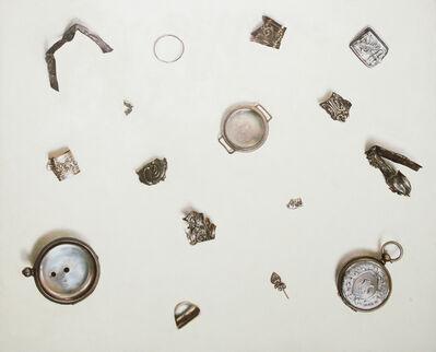 Claire Kerr, 'Scrap Silver, 82 grams', 2014