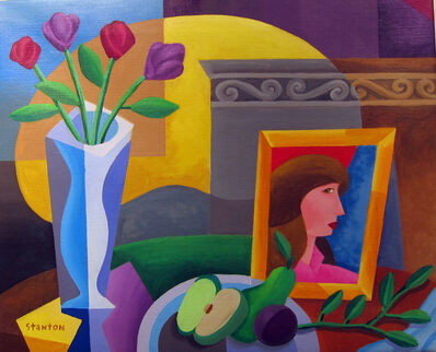 Philip Stanton, 'Picture frame'
