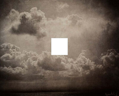 Bill Armstrong, 'After Gustave LeGray', 2016