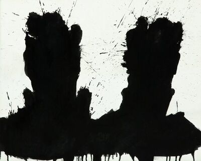 Richard Hambleton, 'Double Portrait', 2015