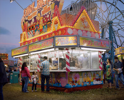 Karen Epstein, 'Carnival', ca. 2016