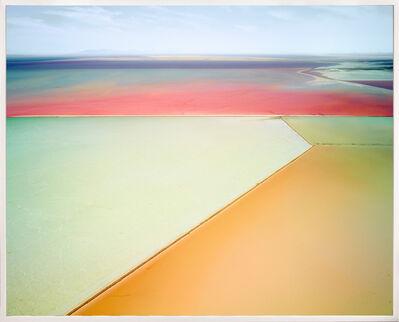David Burdeny, 'Saltern Study 01'