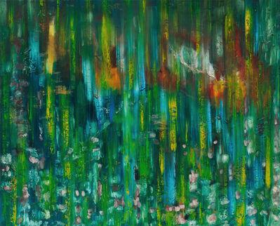 Usama Said, 'Galilee Spring ', 2012
