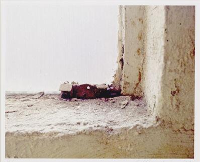 Ed Ruscha, 'Little Mexican Church on a Windowsill', 2007