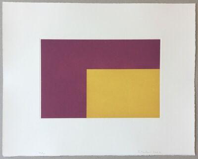 Frank Badur, 'Ohne Titel 2002/II', 2002