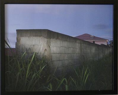 Robert Charlotte, 'Sans titre, Série « Mur »', 2018