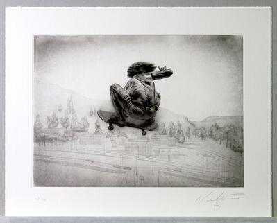 Nicola Verlato, 'Skater', 2012