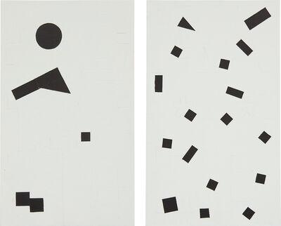 Sebastian Black, 'Two works: (i) Period Piece (0...); (ii) Period Piece', 2011