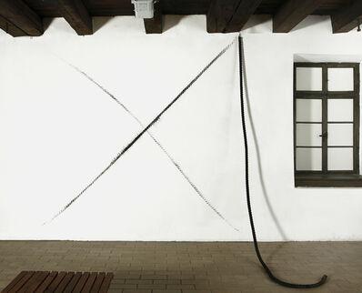Serena Amrein, 'rad', 2011