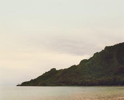 LM Chabot, 'Hawaii 7', ca. 2015