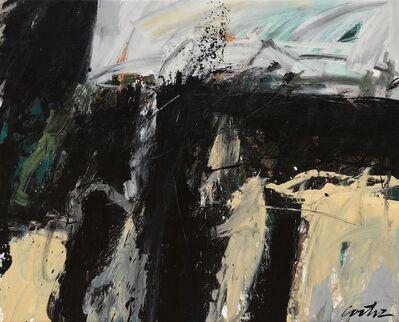José Cortez, 'La noche eterna', 2017