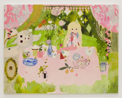 Tomoko Nagai, ' A Birthday Party in July', 2015