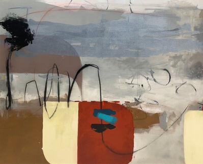 Jennifer Rasmusson, 'Aberdeen', 2018