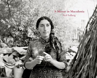 Neil Folberg, 'A Mirror in Macedonia', 2021