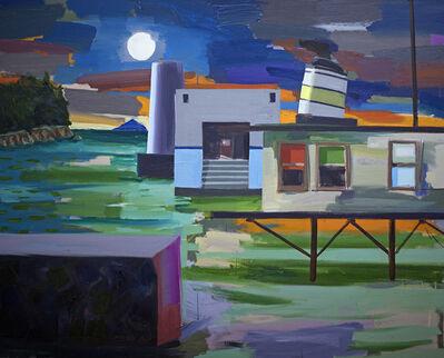 Antonio Cosentino, 'Night', 2014