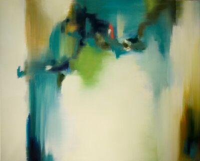 Liz Dexheimer, 'Meditation Series Flow', 2017