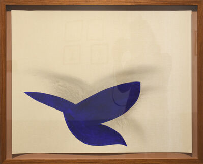 Tom Marioni, 'Blue Bird', 1989-2018