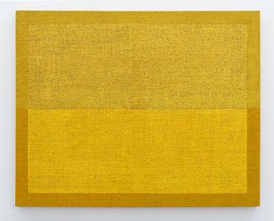 Amelia Toledo, 'Horizon Painting', ca. 1990