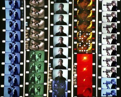"Douglas Kirkland, 'Andy Warhol ""Trash""', 1970"