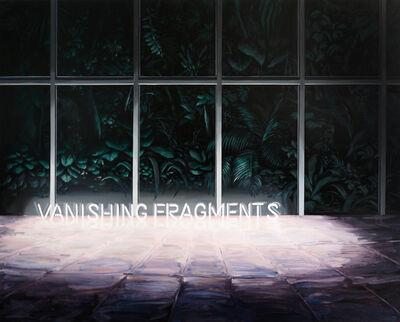 Yuki Hasegawa, 'VANISHING FRAGMENTS', 2019