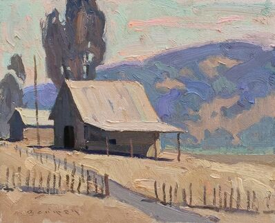 Eric Bowman, 'High Noon '