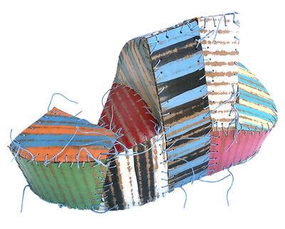 Susan Stover, 'Anamneses: Sail On', 2019