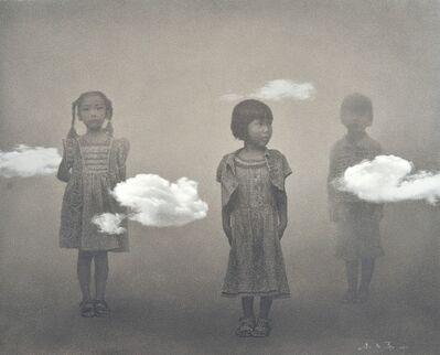 Zhu Yiyong, 'The Realm of the Heart No.9', 2014
