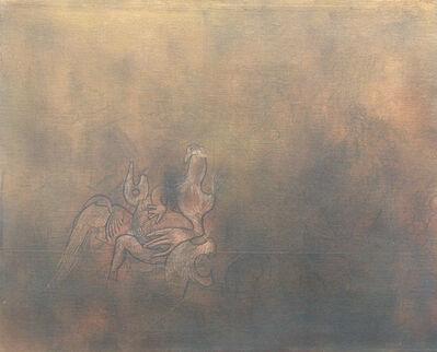 Max Ernst, 'Les Oiseaux', 1934
