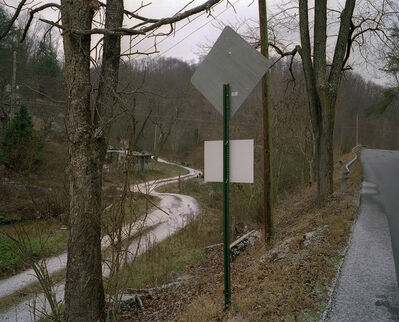 Mike Smith, 'Cash Hollow, Tennessee', 2002