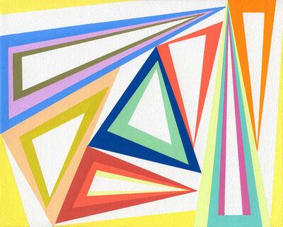Gary Petersen, 'Untitled B-G 3', 2011