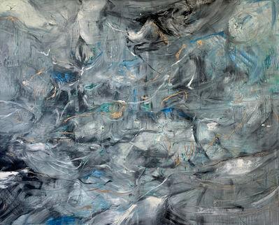 Natalia Wrobel, 'Kintsukuroi I', 2017