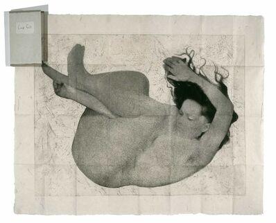 Kiki Smith, 'Free Fall', 1994