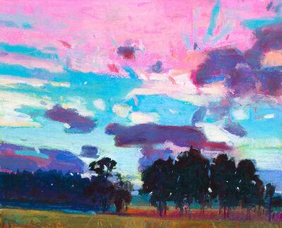 Charles Basham, 'HIGH MAGENTA', 2014