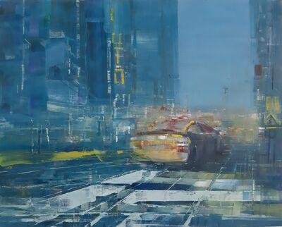 kllogjeri Fotis, 'untitled', 2020