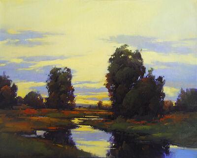 Gregory Stocks, 'Sunset Vista', 2017