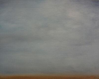 Carole Pierce, 'Cloud Study 2', 2014