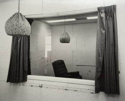 Lynne Cohen, 'Concordia University', 1982