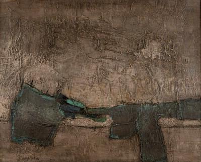 Francis Bott, 'Paysage', 1964