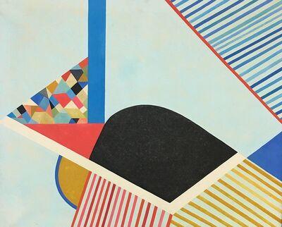 Patrick Burke, 'Veduta', 1963