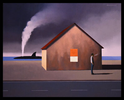 Rob Browning, 'Bay House 2', 2019